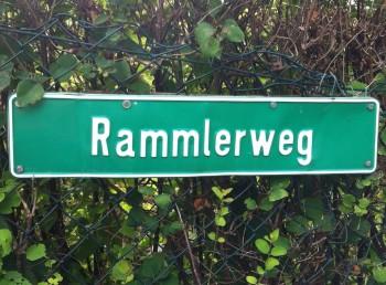 """""""Rammler"""