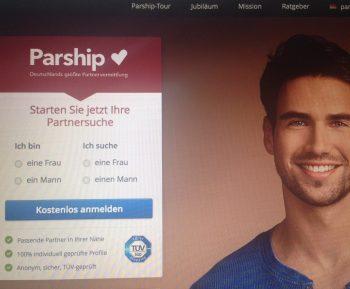 """""""Parship"""""""