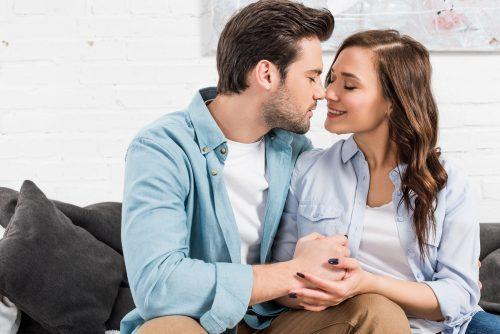 Erster Sex mit dem Neuen: Wann kann/ soll ich mit ihm ins