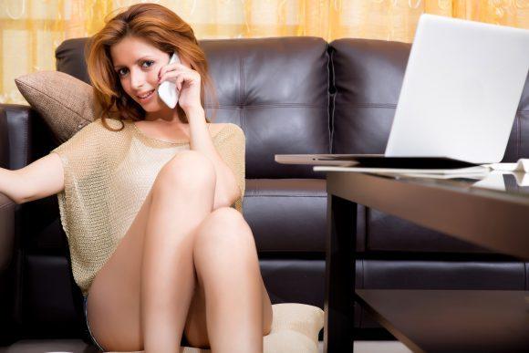 Online-Dating: Kurz mailen, telefonieren, verabreden