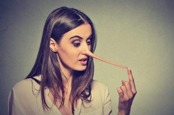 Lügen in der Singlebörse, Falsche Angaben im Profil