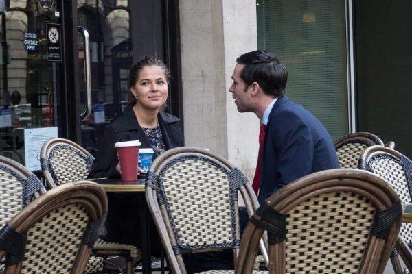 Frau oder Mann kennen gelernt, er oder sie benutzt Ausreden und lügt - warum?