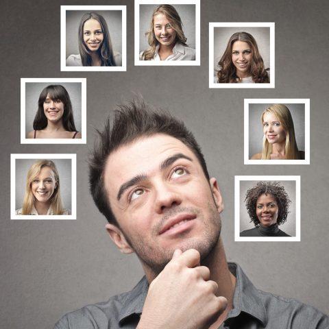 Kann man über die Online Dating App Tinder einen tollen Mann kennen lernen?